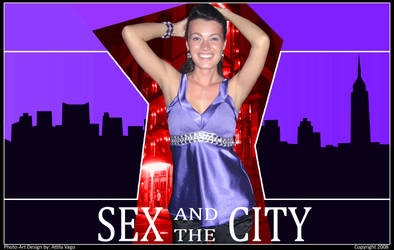 : : sex and the city : : by EasyCom