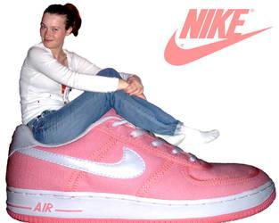 : : Nike : : by EasyCom