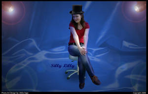 : : silly lilly : : by EasyCom