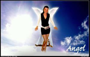 : : angel : : by EasyCom