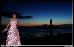 : : seaside beauty : : by EasyCom