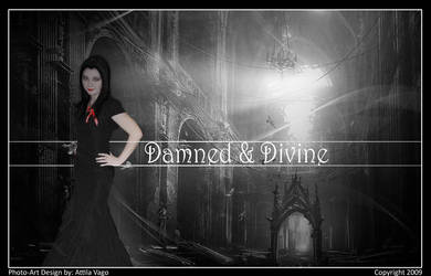 : : Damned and Divine : : by EasyCom
