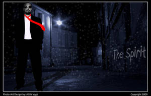 : : The Spirit : : by EasyCom