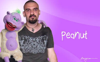 : : Peanut and me : : by EasyCom