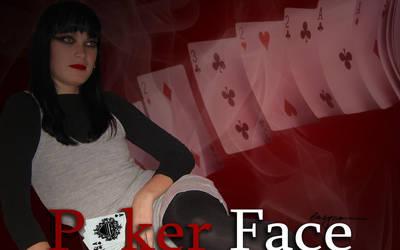 : : poker face : : by EasyCom