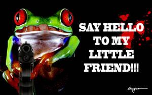 Killer Frog by EasyCom