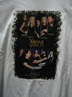 yanni tshirt by EasyCom