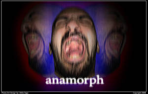 Anamorphosis by EasyCom