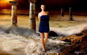 Venus of Atlantis by EasyCom