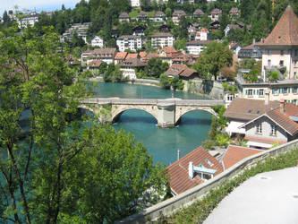 Bern by EasyCom