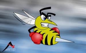 The Fierce Bee by EasyCom