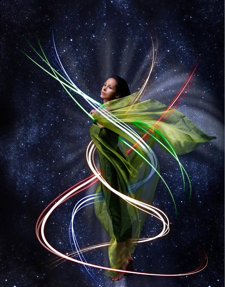 Ballerina by EasyCom