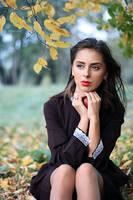 autumn wind by NataliaCiobanu