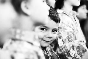 the boy by NataliaCiobanu