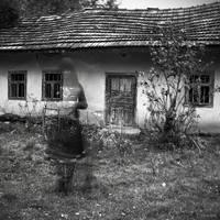 ghost of an old house by NataliaCiobanu