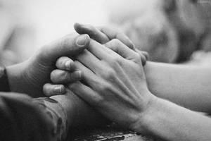 hands by NataliaCiobanu