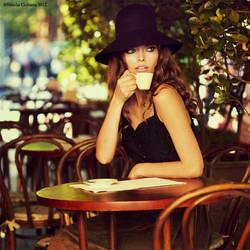 Sofi Loren (Famous Women Series) by NataliaCiobanu