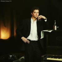 Alexei in evening by NataliaCiobanu
