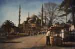 Istanbul 8 by NataliaCiobanu