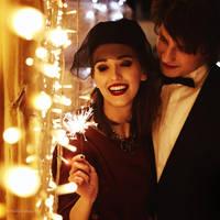 Pretty lovers by NataliaCiobanu