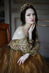 Anastacia by NataliaCiobanu