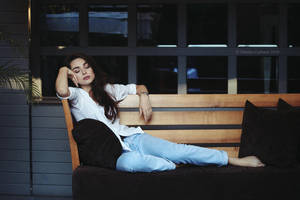Anastasia Zeleniuk 2 by NataliaCiobanu