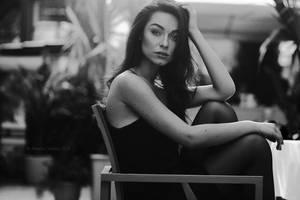 Anastasia Zeleniuk 6 by NataliaCiobanu