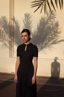 Shadows in my head by NataliaCiobanu