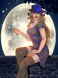 The Stars seller by TurboAri