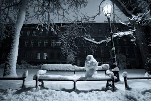 snowerotica by MichalTokarczuk