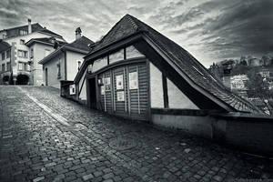 Bern 7340 by MichalTokarczuk