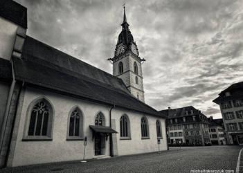 Zofingen 562 by MichalTokarczuk