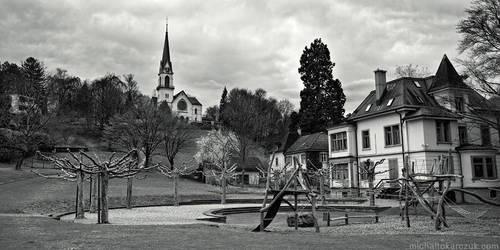Adliswil 675 by MichalTokarczuk