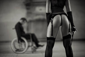 Imperfect Pleasures 350 by MichalTokarczuk