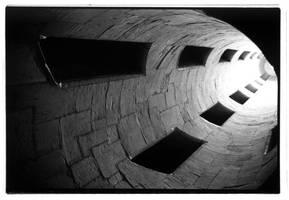 staircase by MichalTokarczuk