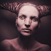 White Spiders 12 by MichalTokarczuk