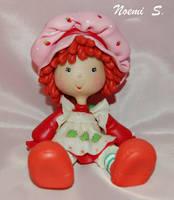 Strawberry Shortcake by noe6