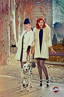 Zara by LadyOfTheShadow