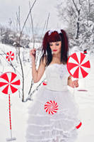 Lost in Wonderland 4 by LadyOfTheShadow