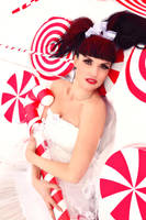 Lost in Wonderland 3 by LadyOfTheShadow