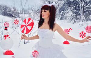 Lost in Wonderland 6 by LadyOfTheShadow