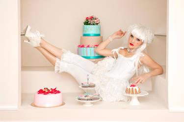 Marie Antoinette 2 by LadyOfTheShadow
