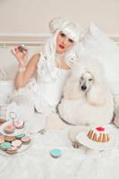 Marie Antoinette 3 by LadyOfTheShadow