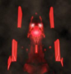 Eva Prototype - Beast Mode by TerronViking