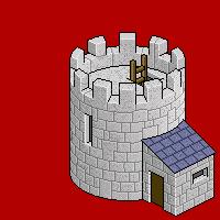 Lil' Castle by Benito
