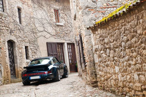 Old Street by Attila-Le-Ain