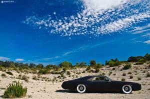Desert Riviera by Attila-Le-Ain