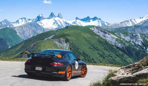 GT3 RS by Attila-Le-Ain