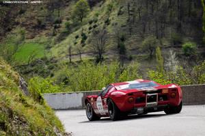 GT40 by Attila-Le-Ain