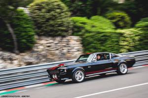 GT500 by Attila-Le-Ain